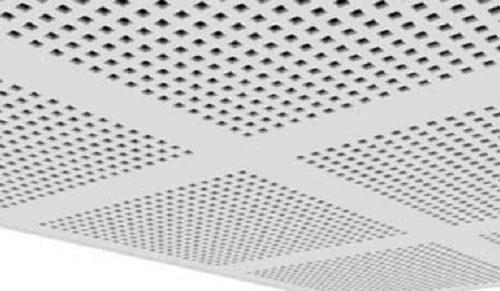 Звукоизоляционный гипсокартон