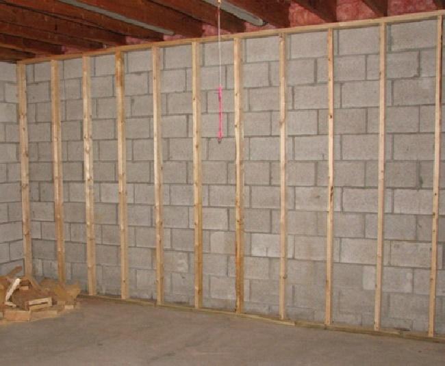 Обшивка стен гипсокартоном своими руками в каркасном доме