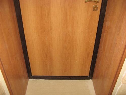 Дверь и откосы