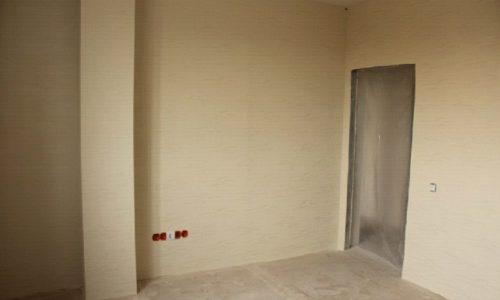 Комната с углами из гипсокартона