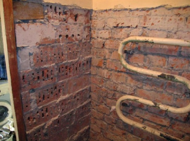 Ремонт и отделка стен своими руками