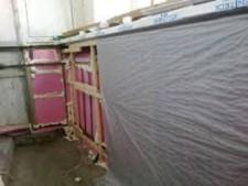 Подготовка пространства