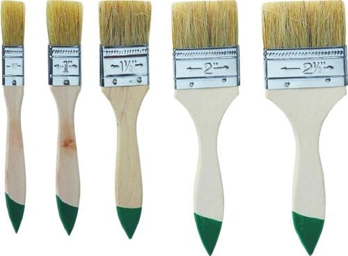 Кисти для нанесения краски