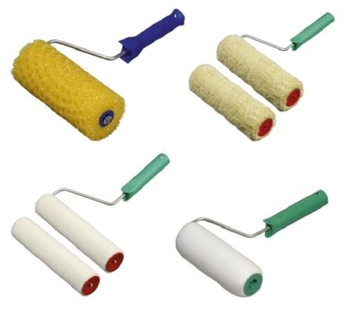 Валики для нанесения краски