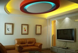 Декор помещения